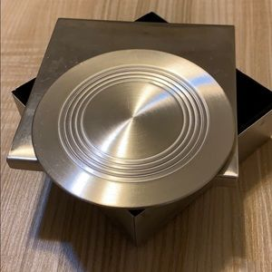 Other - Stainless steel coasters